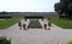 Vinice Chateau Beauchene