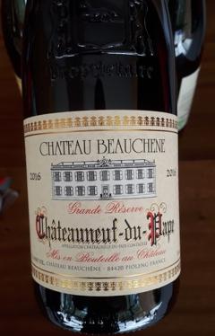 Chateauneuf-du-Pape Grande Réserve