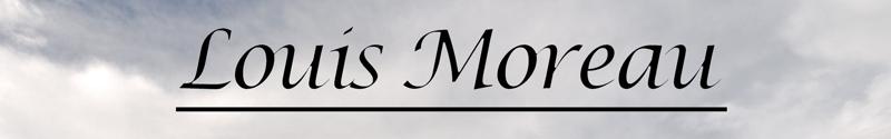 Louis Moreau Chablis