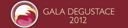 Galadegustace 2012