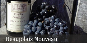 Beaujolais Nouveau 2018