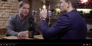 Víno s Mírou - rozhovor s M.Kozákem