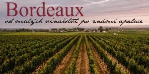 Vlna Bordeaux vín