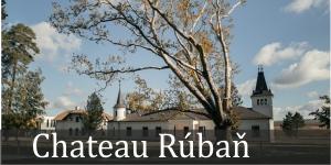 Chateau Rúbaň