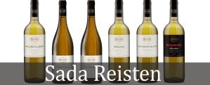 Sada vín Reisten