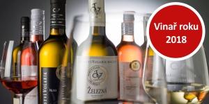 Vinař roku - vinařství Volařík