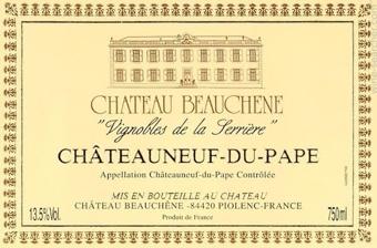 Chateauneid-du-Pape