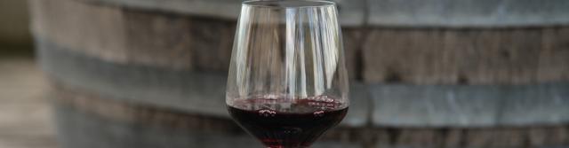 Vína Luberonu