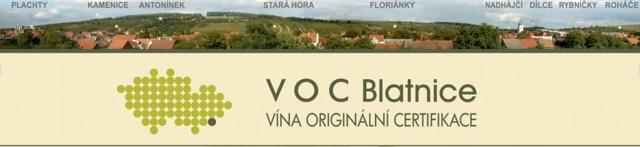 VOC Blatnice