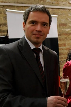 Martin Kozák - specialista na Francii, Itálii a Nový svět