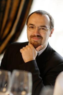 Šimon Jakubík - specialista na Francii a Moravu