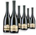 Sada 6 vín Tanzberg
